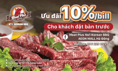 meat plus aeon mall